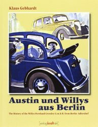 AUSTIN UND WILLYS AUS BERLIN