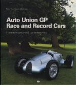 AUTO UNION GP RACE AND RECORD CARS