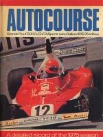 AUTOCOURSE 1975-1976 (ED. INGLESE)