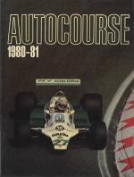 AUTOCOURSE 1980-1981 (ED. INGLESE)