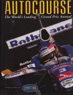AUTOCOURSE 1997-1998