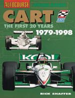 AUTOCOURSE CART THE FIRST 20 YEARS 1979-1998