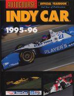 AUTOCOURSE INDY CAR 1995-96