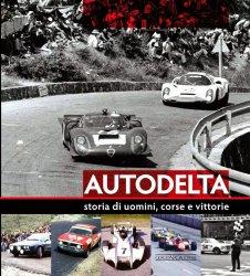 AUTODELTA L'ALFA ROMEO E LE CORSE 1963-1983
