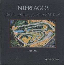 AUTODROMO DE INTERLAGOS 1940 A 1980