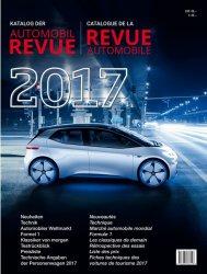 AUTOMOBIL REVUE 2017