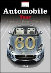 AUTOMOBILE YEAR 2012/13