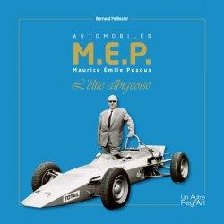 AUTOMOBILES M.E.P. (MAURICE EMILE PEZOUS)