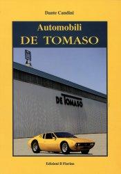 AUTOMOBILI DE TOMASO
