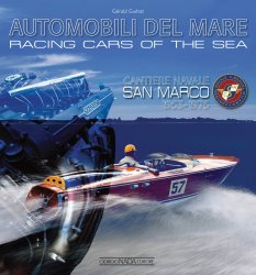 AUTOMOBILI DEL MARE, RACING CARS OF THE SEA