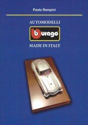AUTOMODELLI BBURAGO MADE IN ITALY