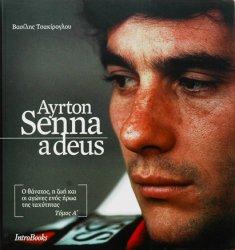 AYRTON SENNA ADEUS