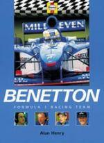 BENETTON FORMULA UNO RACING TEAM