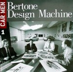 BERTONE DESIGN MACHINE