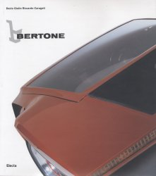 BERTONE (ENGLISH EDITION)