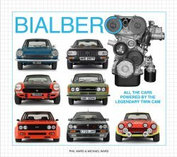BIALBERO: ALL THE CARS POWERED BY THE LEGENDARY TWIN CAM