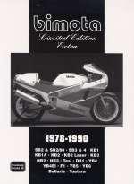BIMOTA 1978-1990
