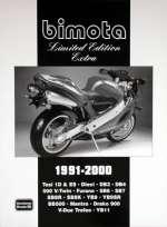 BIMOTA 1991-2000