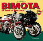 BIMOTA 25 YEARS OF EXCELLENCE