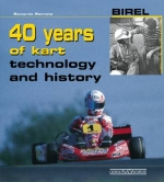 BIREL 40 YEARS TECHNOLOGY AND HISTORY
