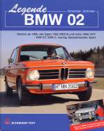 BMW 02 LEGENDE