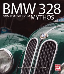 BMW 328 VOM ROADSTER ZUM MYTHOS