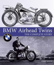 BMW AIRHEAD TWINS THE COMPLETE STORY