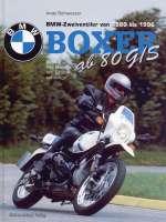 BMW BOXER BAND 2