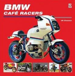 BMW CAFE' RACERS