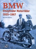 BMW EINZYLINDER MOTORRADER 1925-1967