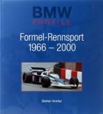 BMW FORMEL-RENNSPORT 1966 - 2000