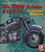 BMW KRADER R12/R75, DIE