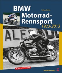 BMW MOTORRAD-RENNSPORT 1923-2013