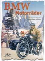 BMW MOTORRADER 1923-1969