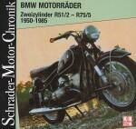 BMW MOTORRADER 1950-73 (2 ED.)