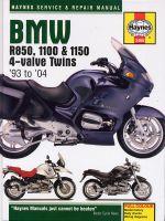 BMW R850 1100 & 1150 4-VALVE TWINS '93 TO '04  (3466)