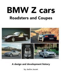 BMW Z CARS - ROADSTERS AND COUPES