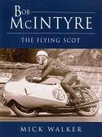 BOB MCINTYRE THE FLYING SCOTT