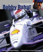 BOBBY RAHAL THE GRACEFUL CHAMPION