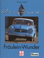 BORGWARD FRAULEIN WUNDER