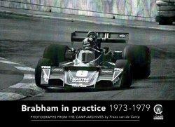 BRABHAM IN PRACTICE 1973-1979