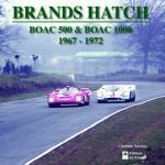 BRANDS HATCH BOAC 500 & BOAC 1000 1967-1972