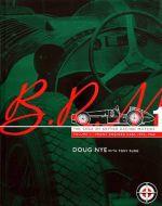 BRM THE SAGA OF BRITISH RACING MOTORS VOL.1