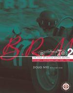 BRM THE SAGA OF BRITISH RACING MOTORS VOL.2