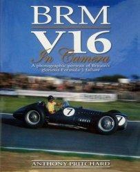 BRM V16 IN CAMERA