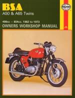 BSA A50 & A65 TWINS (0155)