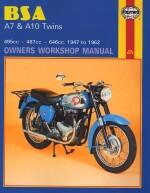 BSA A7 & A10 TWINS (0121)