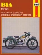 BSA BANTAM (0117)