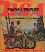 BSA TWINS & TRIPLES