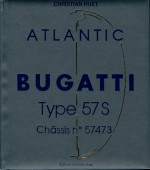 BUGATTI TYPE 57 S ATLANTIC